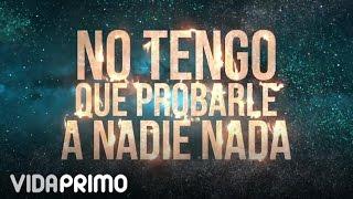 Tempo - No Entienden                       [Single + Video Lyric]