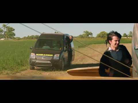 Biplane Runaway - Clip Biplane Runaway (English)