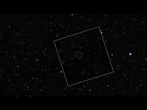 Hubble Legacy Field Zoom-Out