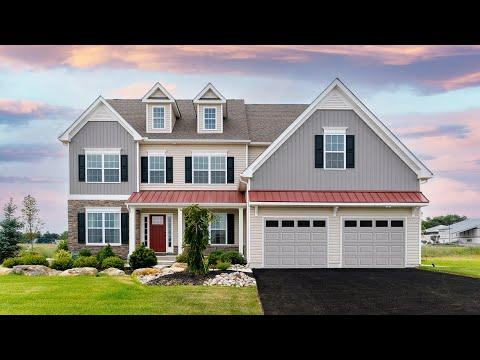 The Breckenridge Grande by Tuskes Homes