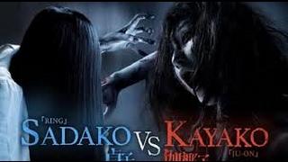 Sadako Vs Kayako 2016   Hd             Mizuki Yamamoto  Tina Tamashiro  Aimi Satsukawa