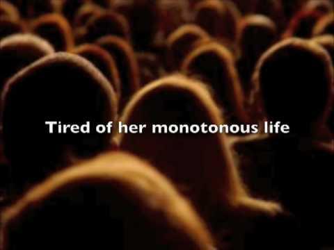 Veronika decides to die (book trailer)