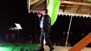 Persembahan Ayai Ilusi di Spaoh, Sarawak