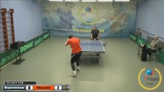 Вороненков В. vs Ивашкин А.