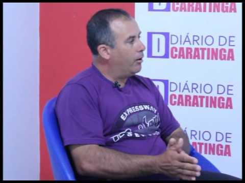 Mauro fala de sua vitoria nas Urnas