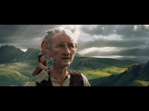 The BFG (TV Spot 'Squiffing')