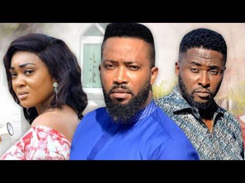 MARRIAGE CONFESSION SEASON 1&2 - New Movie Fredrick Leonard 2020 Latest Nigerian Nollywood Movie