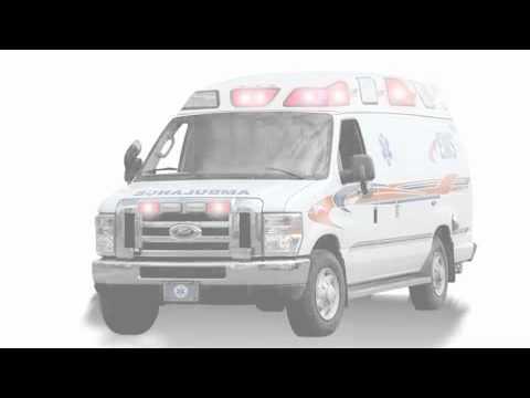 HSAS ad Paramedics EMS