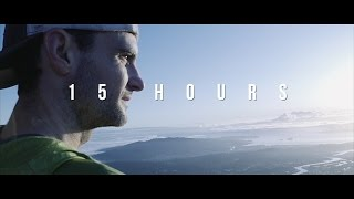 15 Hours | with Brett Rivers