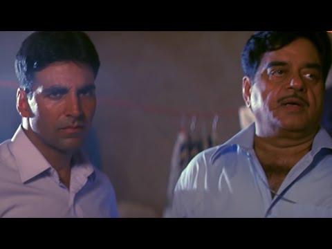 Aan Men At Work - Superhit Bollywood Scene | Akshay Kumar | Suniel Shetty