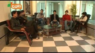 BA SETARA HAI AFGHAN EPI 02 (Backstage Report of Afghan Star ) 10 . 02