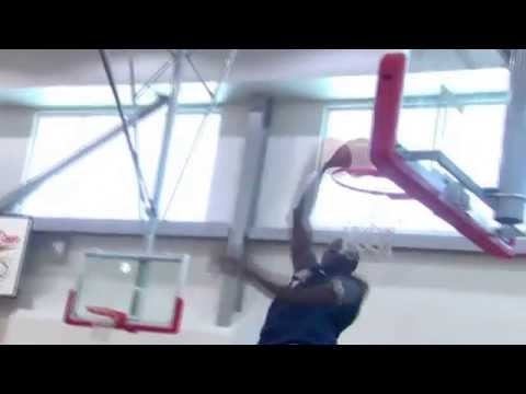 At - 2014 USA Basketball Select Team members Victor Oladipo and Tim Hardaway Jr. show off some sweet dunks! About USA Basketball Based in Colorado Springs, Colo., USA Basketball is a nonprofit...