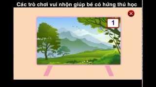 Bé Học Chữ - Be hoc chu YouTube-Video