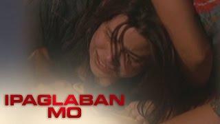 Ipaglaban Mo: Jojo harassed Louie