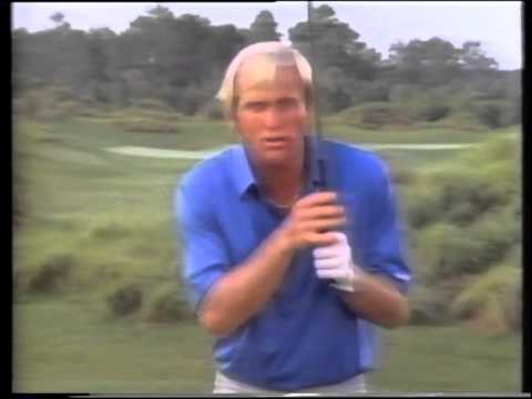 Greg Norman – The Complete Golfer Part I – The Long Game (Part I)