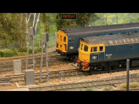 Brilliant Strategies That You Should Check Into When Building An Electric Train Engine