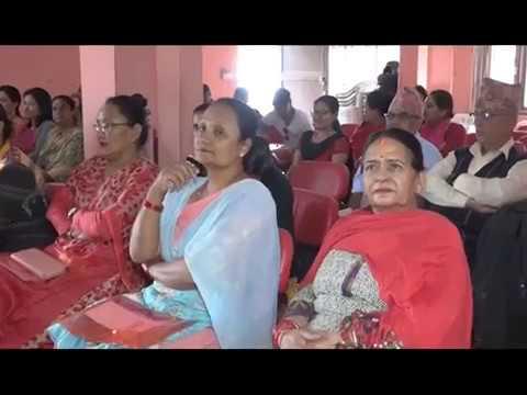 (Kaushi Kheti Talim Ward 29...3 min 15 sec)