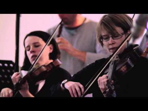 Zig-Zag - Cantates pour alto solo JS Bach