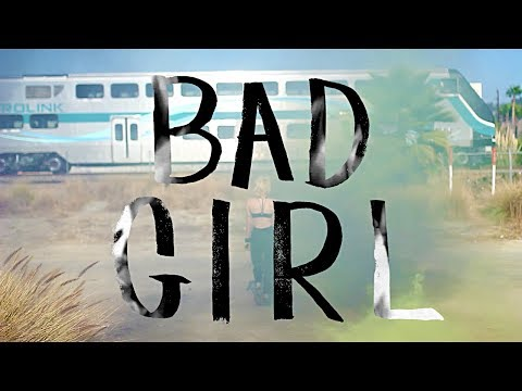 So Drove- Bad Girl (feat. Nezzy & La Chat) (OFFICIAL VIDEO)