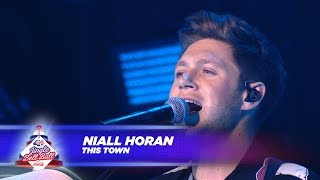 Video Niall Horan - 'This Town' - (Live At Capital's Jingle Bell Ball 2017) MP3, 3GP, MP4, WEBM, AVI, FLV April 2018