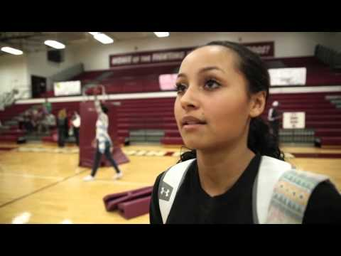 Killeen vs Shoemaker | Volleyball