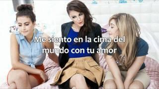 With ur love - Cher Lloyd ( Traducida al español )