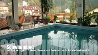 Bad Grund Germany  city images : Harz Hotel Pension Jaegerstieg in Bad Grund Niedersachsen 720p harz mountains travel in germany
