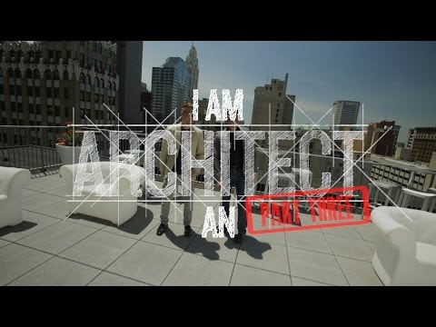 architect - I am an Architect ... Part 3 (Do the Architect) We're a breed of our own, with much pride and limitation If only the world would appreciate our creations We'...