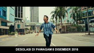 Nonton DESOLASI 30 SEC TEASER Film Subtitle Indonesia Streaming Movie Download