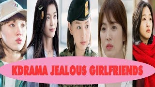 Download Video KDRAMA  BEST JEALOUS GIRLSFRIENDS MP3 3GP MP4
