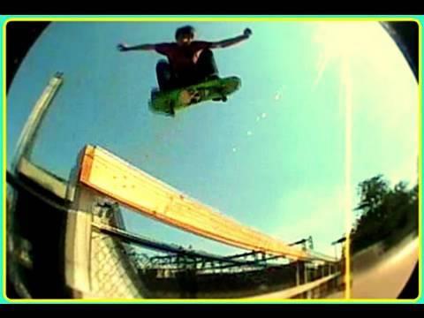 Stability Skatepark