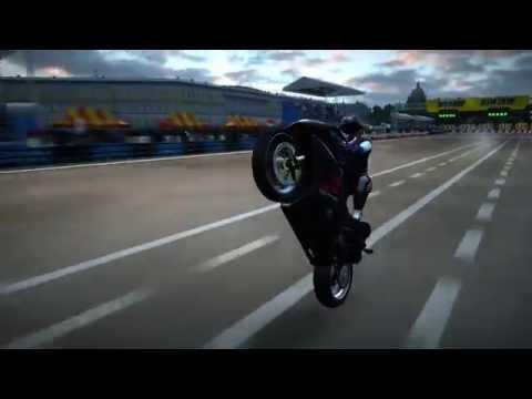 Project Gotham 4   Project Gotham 4 Bike F4 Senna Trick Riding   2014 08 17 09 14 20 p