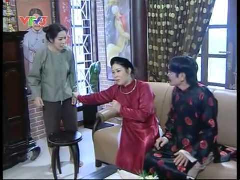 Tiểu Phẩm Hài - Vợ Khôn Dạy Chồng Dại 10