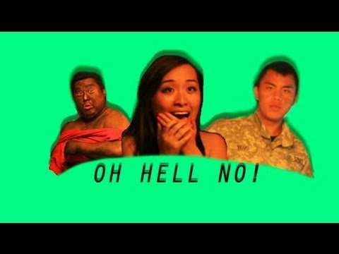 Military Love - Hmong Movies VS Real Life
