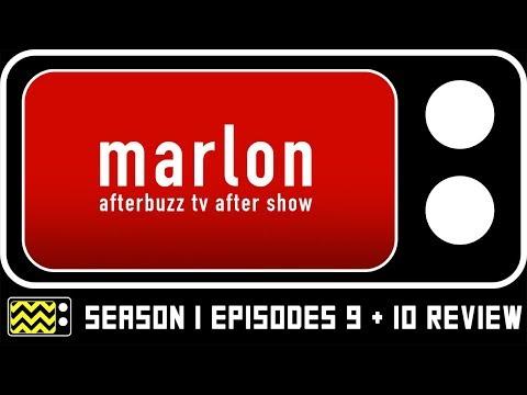 Marlon Season 1 Episodes 9 & 10 Review & AfterShow | AfterBuzz TV