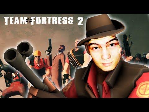 [Team Fortress 2] Vyžírka ejkejej sniper -