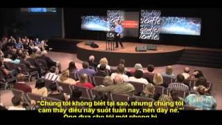 VIDEO KHONG NAO SON P08 (Đức Tin Không Nao Sờn 08 ).