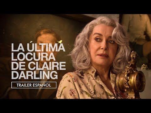 La última locura de Claire Darling - Tráiler Oficial Español?>