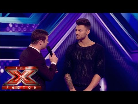 bits - Visit the official site: http://itv.com/xfactor We take a quick look back at Jake Quickenden's best bits, as we say farewell to her place in the competition. SUBSCRIBE: http://bit.ly/TXFSub...
