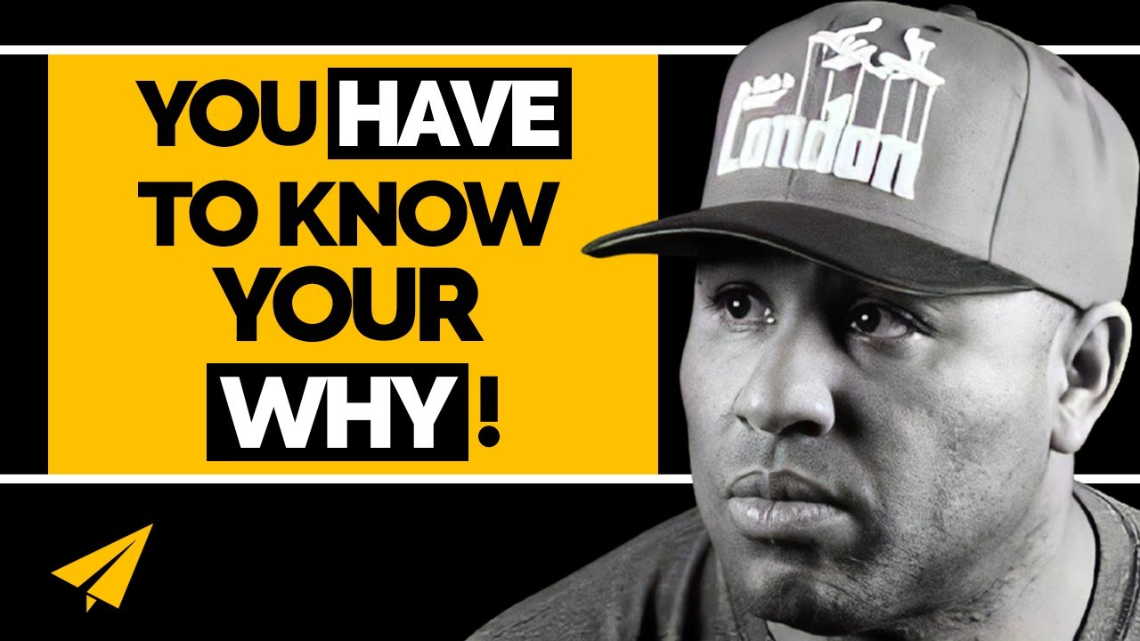 Eric Thomas's Top 10 Rules For Entrepreneurship, Business and Success