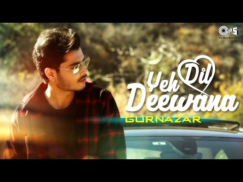 Video Yeh Dil Deewana Song by Gurnazar | DJ GK | Movie Pardes | Song Cover | Nadeem Shravan, Anand Bakshi download in MP3, 3GP, MP4, WEBM, AVI, FLV January 2017