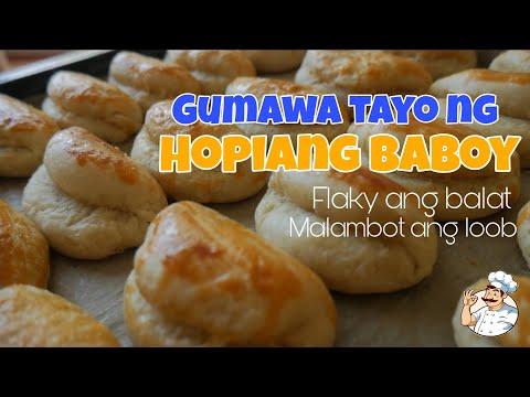 Hopiang Baboy   Especial Hopiang Baboy