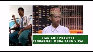 Video Rian Adji Prasetya, Pendakwah Muda Yang Viral | HITAM PUTIH (10/12/18) Part 1 MP3, 3GP, MP4, WEBM, AVI, FLV Desember 2018
