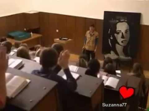 Անչափ գեղեցիկ սիրո խոստովանություն (видео)