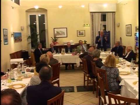 ROTARY CLUB IMPERIA : PROGETTO ANDROLOGIA