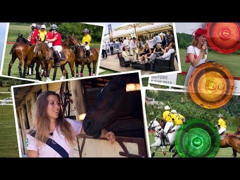 A lovaglás, a tenisz és a golf együtt adja ki a lovaspólót