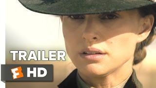 Nonton Jane Got a Gun Official Trailer #1 (2016) - Natalie Portman, Ewan McGregor Movie HD Film Subtitle Indonesia Streaming Movie Download