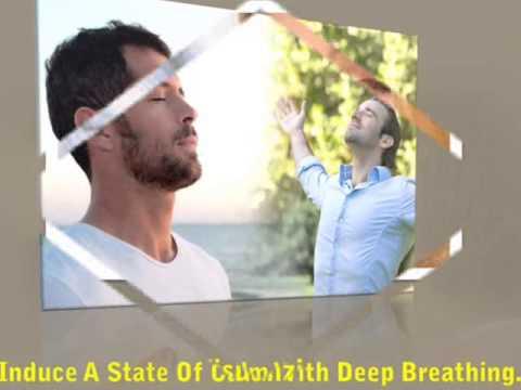 Self hypnosis to control alcohol addiction