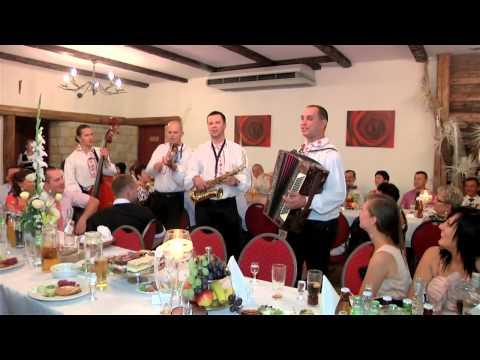Przyśpiewki weselne Brzesko, Zespół - Tit Bit