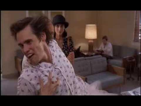 Ace Ventura - Pet Detective - Rehab